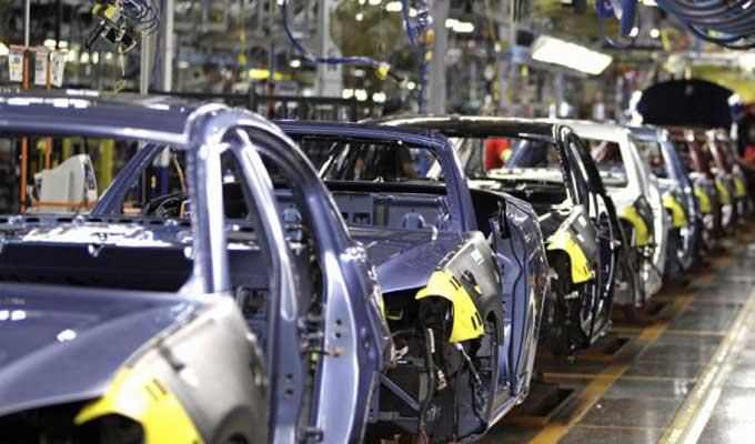Car Manufacturers Europe Mail: อุตสาหกรรมยานยนต์ที่มียอดผลิตสูงสุด