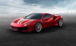 Ferrarisportscar