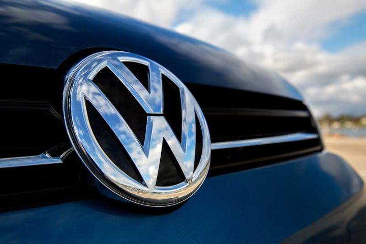 Volkswagen ขึ้นแท่นยอดขายอันดับ 1 ของโลก